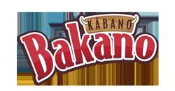 MAS BAKANO Snack, kabano